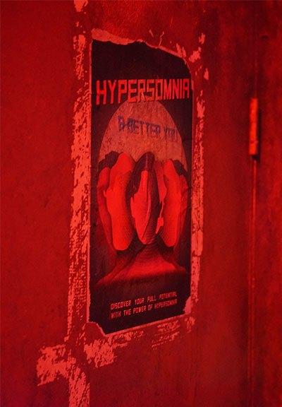 Hypersomnia7